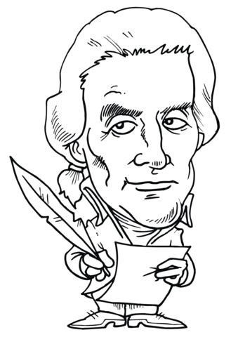 Essay on Thomas Jeffersons Contradictions - Samples